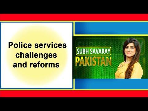 Subh Savaray Pakistan with Sarwat Valim | 17 September 2019 | 92NewsHDUK