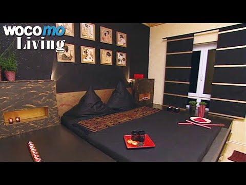Schlafzimmer in schwarz streichen - Tapetenwechsel (BR) | Staffel 8 - Folge 3