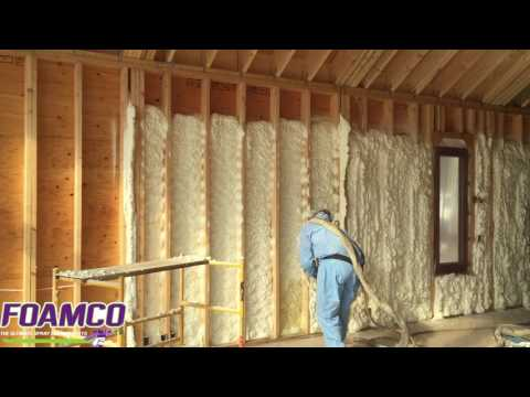 If you did not use Foamco to insulate your house, chances are your home is leaking energy all year long. The most noticeable months these leakages are occurring are summer and winter. summer is right around the corner, will you be ready? Or will you spend all of your money on your air conditioning bills. Keep your home and your wallet comfortable. Call Foamco, Your ultimate Spray foam experts. Call to get your free estimate today : 845-361-110Spray Purple, Save Green