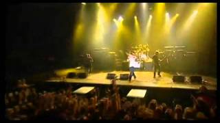 ARTILLERY - Khomaniac Live w/ intro solo at Metal Mania Festival (2008) [HD]