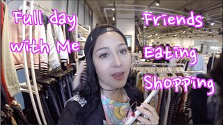 Vlog#1 My Life in Seoul
