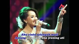 Mega Wati - Ombak Tresno  [OFFICIAL]