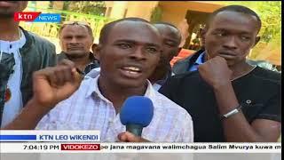 Naibu Rais William Ruto awahimiza magavana kuwajibika nyanjani: KTN Leo Wikendi