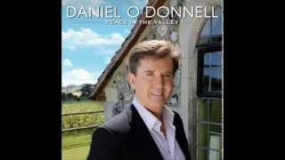 I won't have to cross Jordan alone - Daniel O'Donnell