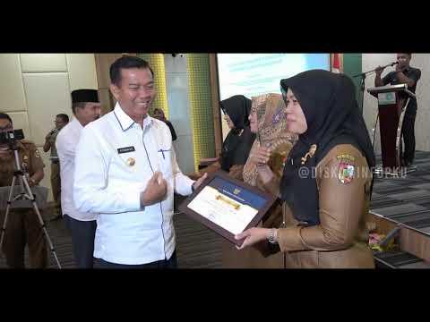 Sosialisasi PPID Kota Pekanbaru 2019