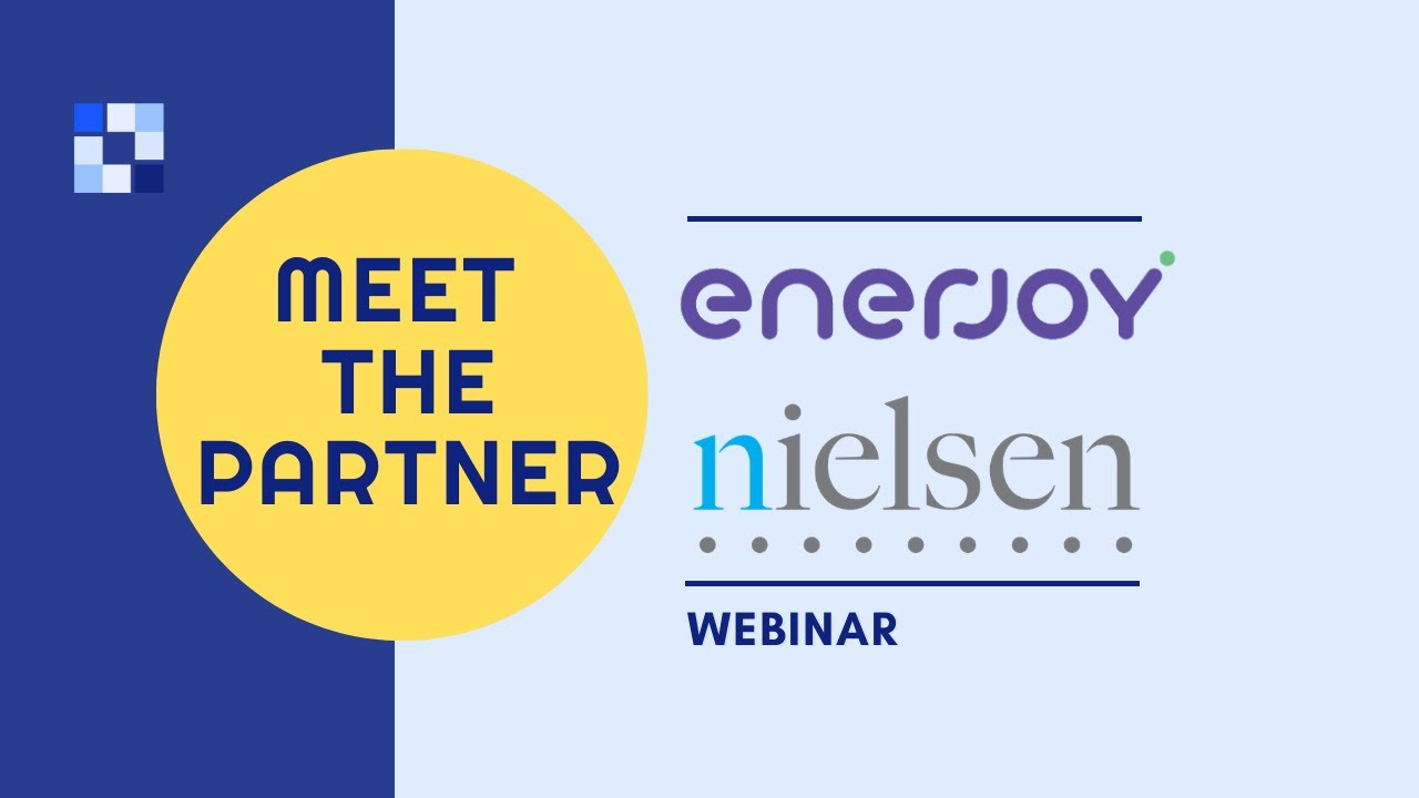 <p>We host Dror Cohen CEO &amp; Co-Founder at Enerjoy and - Liz Wilkinson, Director, Ventures &amp; Innovation at Nielsen.</p><p><br></p>