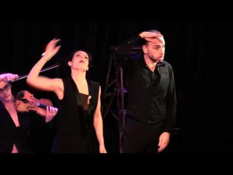 Oh-la-la oui oui : teaser Athénée - Théâtre Louis-Jouvet
