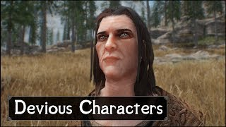Skyrim: 5 Secretly Devious Characters and Their Evil Secrets in The Elder Scrolls 5: Skyrim