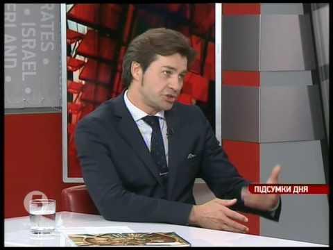 Нищук пояснив, що дала Хресна хода московському патріарху - інтерв'ю