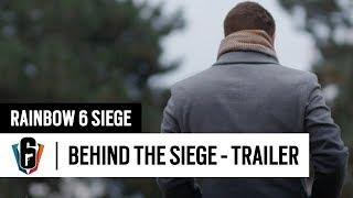 Rainbow Six Siege: Six Invitational 2019 - Behind the Siege | Trailer