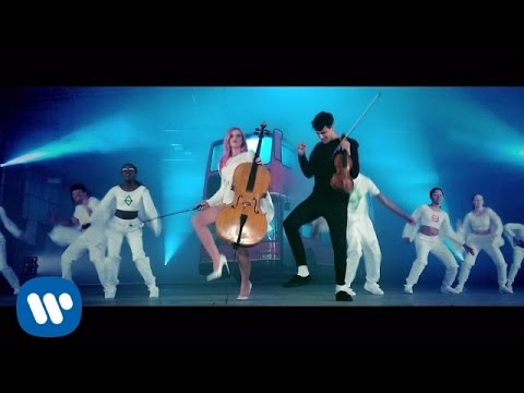 Clean Bandit - Stronger [Official Video] Mp3