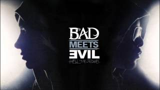 Bad meets Evil Echo Instrumental with Hook