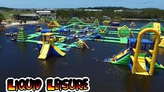 Liquid Leisure Aqua Park