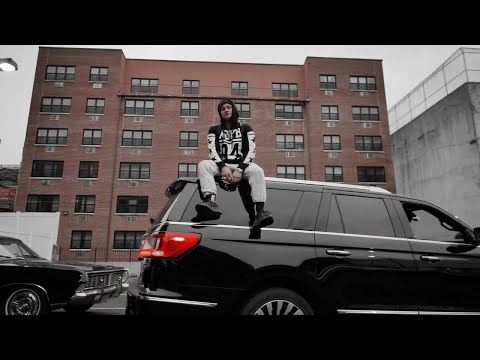 Arva - Brooklyn (Official Music Video)
