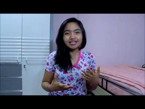 Efek video dari patogen perempuan