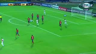 Independiente Medellín 1-1 Palestino - QR2 2°leg (Highlights & Penalties)