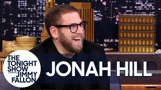 Jonah Hill Bribed His Young Mid90s Lead with Nutella