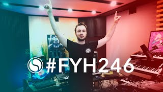 Andrew Rayel - Live @ Find Your Harmony Episode 246 (#FYH246) 2021