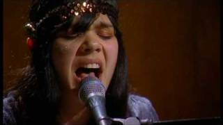 Bat For Lashes - Moon And Moon (Culture Show 2007)