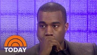 #TBT: Kanye West