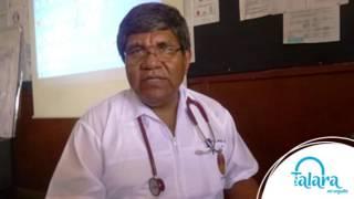Previniendo el dengue por Henry Quispe