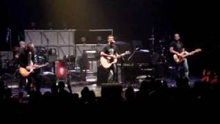 """Aaron Shust """"One Day"""" RTS Concert NYC"""