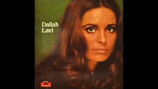 Daliah Lavi - Jerusalem (German)