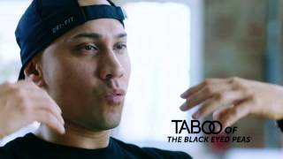 Taboo 'The Fight'