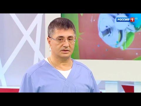 Доктор Мясников о хондропротекторах. Коксартроз тазобедренного сустава