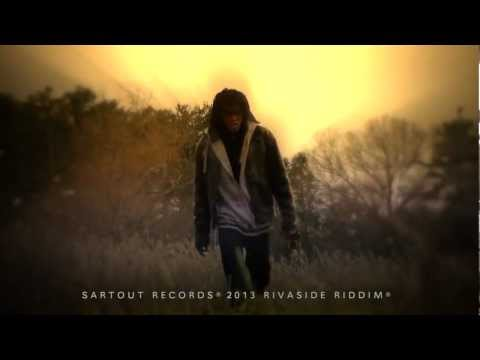 RIGHTEOUS RUSH - I CAN FEEL IT | MUSIC VIDEO | SARTOUT RECORDS | RIVA SIDE RIDDIM - FEB. 2013