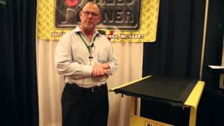 2015 Performance Corner Vendor Showcase presents: Rugged Liner