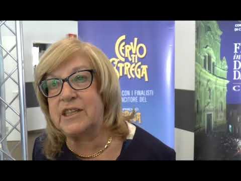 """ANNINA ELENA PRESENTA """"CERVO DI STREGA"""""""