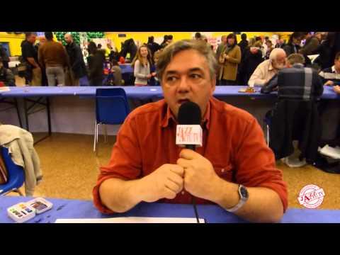 Vidéo de Jean-François Miniac