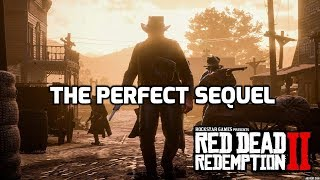 How to Write a Prequel: Red Dead Redemption 2