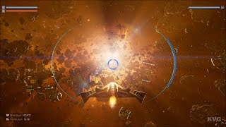 Subdivision Infinity DX Gameplay (PC HD) [1080p60FPS]