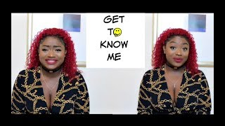 CAN A MAN LOVE HIS SIDE CHICK MORE THAN HIS WIFE ? || GET TO KNOW ME