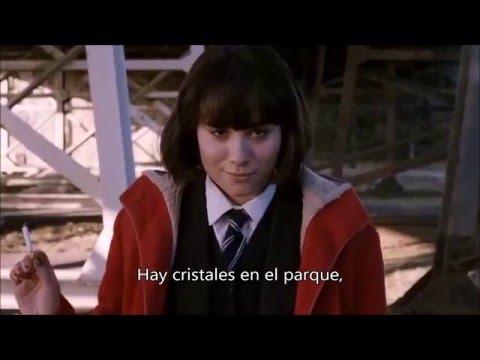Alex Turner - Glass in the Park (Subtitulada)