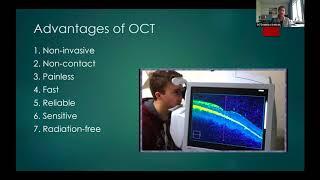 Interpretation of OCT Retina from A-Z