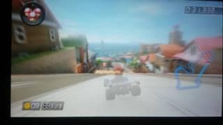 [MK8] Toad Harbor - 1:56.886 w/ Mario