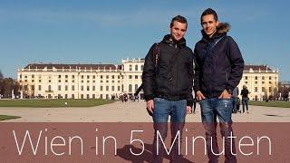 Wiener Kunst, Kultur und Gemütlichkeit - Wien in 5 Minuten - p. 106