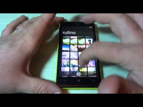 Nokia Lumia 625: video recensione completa