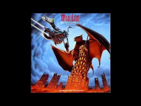 Meat Loaf - I'd Do Anything For Love  (Album Version) video