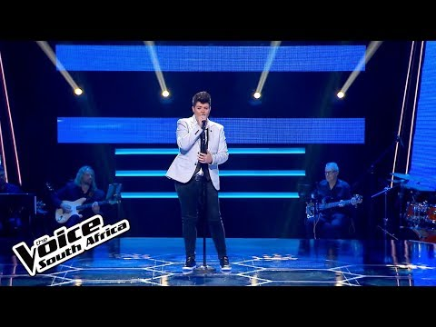 Soné Joubert – 'Sewe Oseane' | KnockOuts | The Voice SA | M-Net