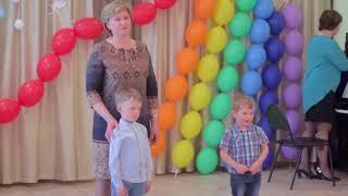 ВЫПУСК 2018 Детский сад№47 г.Копейск