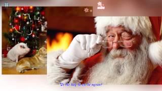 [UCAN.VN's XMAS GIFT] Santa Claus is coming to town - Andrea Bocelli (Vietsub + Kara)