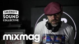 JOEY NEGRO in The Lab LDN