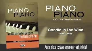 Piano Piano 1 CD-Paket Videos 1