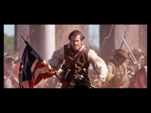 The Patriot Movie Trailer