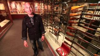 I've shot every gun - Steve Lee