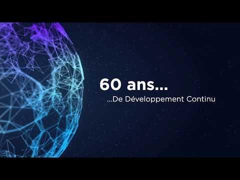 Découvrez une vidéo de présentation de BMCE Bank of Africa, 60 ans de développement continu